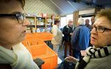 Begin 2015 werd door de vrijwilligers van de Voedselbank Westerveld de ruimte in het Dingspilhuus in Diever ingeruild voor de loods van Reestmond in Havelte.