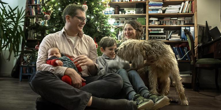 Kerst Vieren Met Onbekenden Aan Tafel Groningen Dvhn Nl