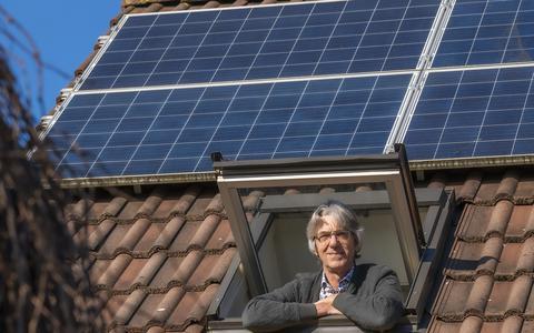 Drents Energie Loket_Johan van Teeffelen