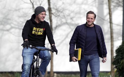 Konden we hem maar klonen, verzuchtte Gerrit Zalm ooit over het wonderkind van de VVD. Maar de leugen van Mark Rutte over de positie van Pieter Omtzigt lijkt er één te veel