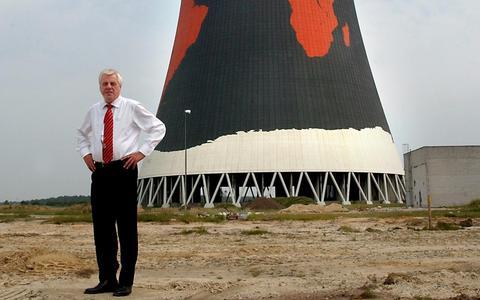 Hennie Van der Most zet Duits pretpark te koop om Speelstad Oranje op te knappen