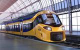 NS gaat vanaf 2023 met snellere treinen rijden, tijdwinst voor reizigers tussen Noorden en Randstad