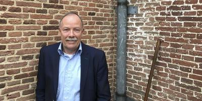 Vincent van Vilsteren neemt afscheid als conservator van het Drents Museum en gaat werken aan een proefschrift over middeleeuwse bronzen kookpotten. Foto dvhn