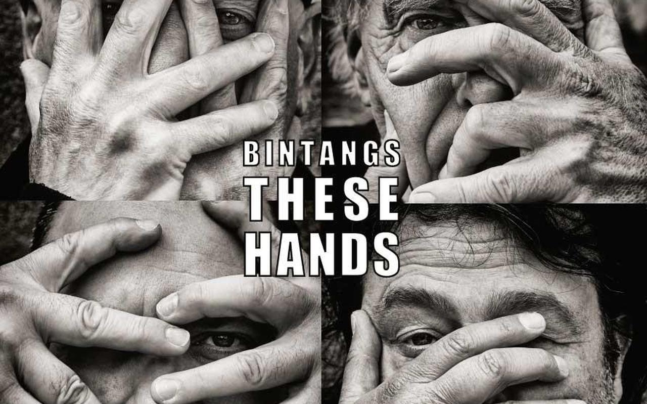 Bintangs - These Hands.