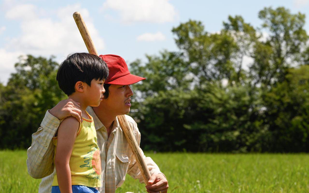 'Minari' is de vijfde film van regisseur Lee Isaac Chung.