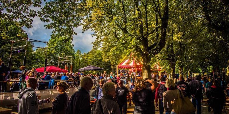 Festival Noorderzon eerder dit jaar. Foto Knelis