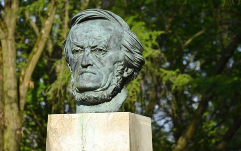 Voor Wagner ga je naar Bayreuth (áls je tenminste een kaartje kunt bemachtigen)