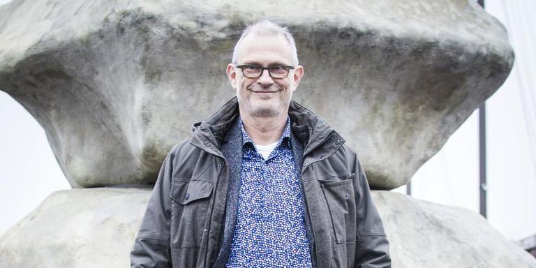 Jan Veldman.