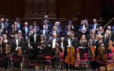 Recensie Concertgebouworkest in Groningen (***): Meer klank en gemijmer dan oorlog en vrede