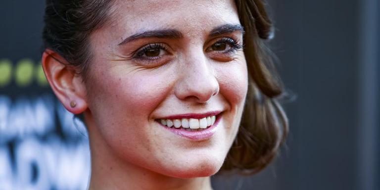 Rosa da Silva. Foto ANP/KIPPA Levin den Boer