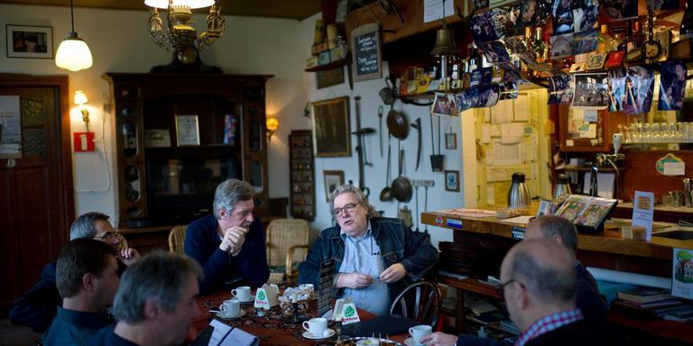 De Haan Staphorst.Jan De Haan Programmeur Van De Amer Overleden Cultuur Dvhn Nl