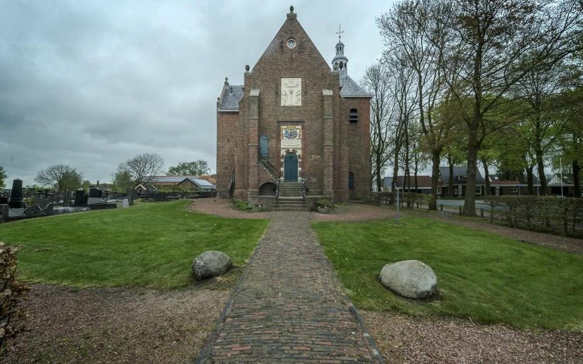 Kerk Harkstede moet museumkerk worden - Cultuur - DVHN.nl