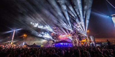 Het Paradigm Festival in 2018. Foto: Knelis