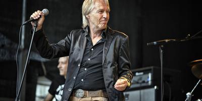 Bert Heerink. Foto Edwin Fabriek