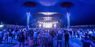 Het Holland Blues Festival afgelopen voorjaar. Foto MARCEL JURIAN DE JONG