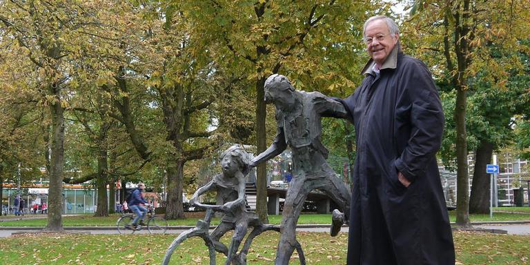 """Atze van Wieren: """"Diep van binnen zit nog steeds een religieus bewustzijn."""""""