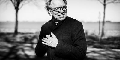 Jan Mulder. Foto: Siese Veenstra