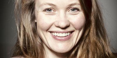 Lotte Dunselman.