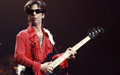 Nieuwe personages in soap rond nalatenschap Prince