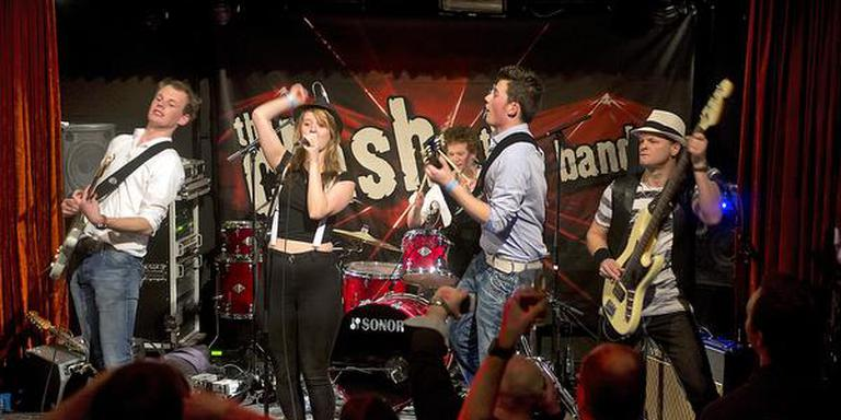 The Band-Its uit Westerbork