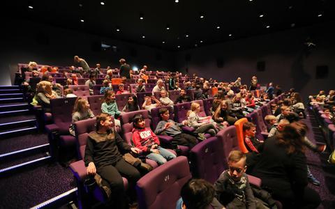Film over kinderrechten: 'Je hebt recht op verzorging, onderwijs, op ouders en onderdak'