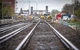 ProRail trapt klus station Assen af op paaszondag