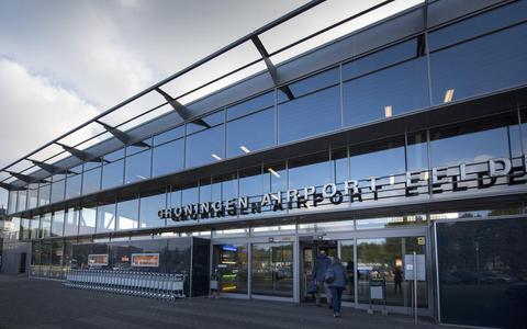 Duitse luchthaven: 'Plannen voor vluchten van Eelde naar München'