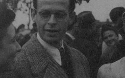 Joden mogelijk als spion naar Westerbork gestuurd