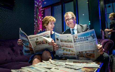 NDC Mediagroep koopt nieuwstak van Koninklijke Boom Uitgevers in Meppel