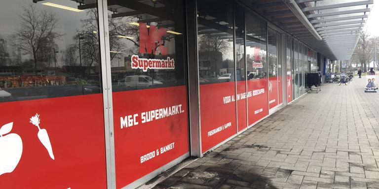 Supermarkteigenaren Halen Na Twee Keer Brandstichting Winkel In