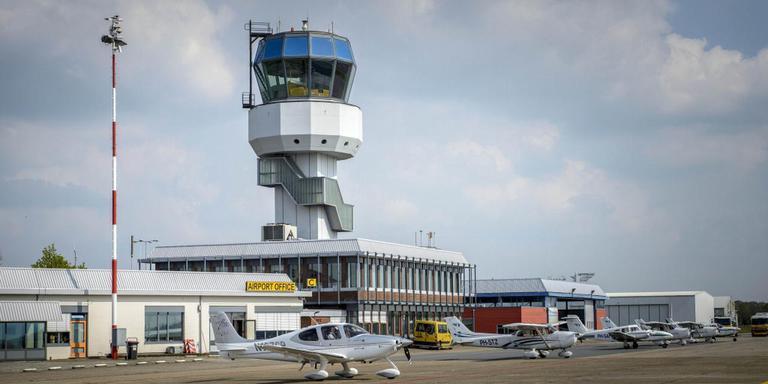 Reisorganisatie schrapt vluchten van Eelde naar Bodrum.