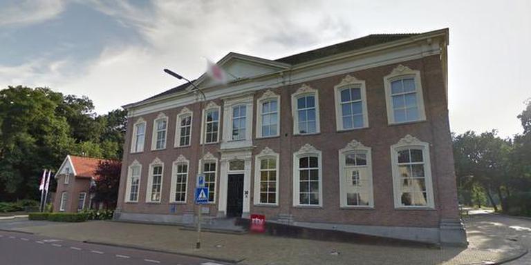 Gebouw van RTV Drenthe