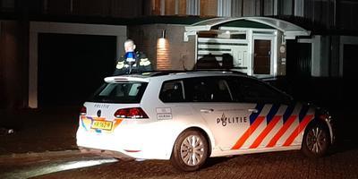 Pizzabezorger beroofd in Assen.