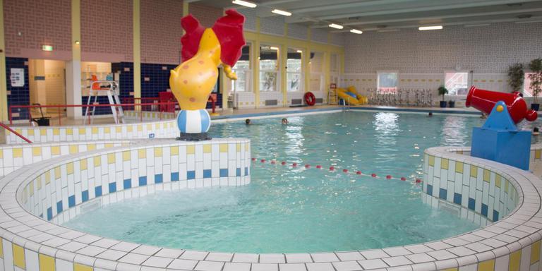 Zwembad Dolfijn Hoogeveen.Nieuw Zwembad In Hoogeveen Krijgt Geen 50 Meter Wedstrijdbad