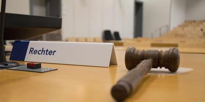 De rechter heeft delen van de zorggroep Jade failliet verklaard. Foto DvhN