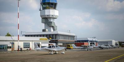 Groningen Airport Eelde. Foto: Archief Geert Job Sevink