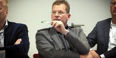 Wethouder Raymond Wanders