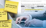 In een Excel-bestandje stond precies hoe B. en V. GGZ Drenthe wilden leegzuigen: zo handelden de twee