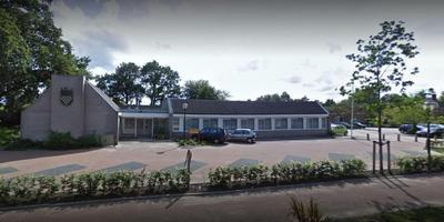 Per 1 juli wordt het voormalige gemeentehuis van gemeente De Wijk dorpshuis De Havezate. Foto DvhN/Google Maps