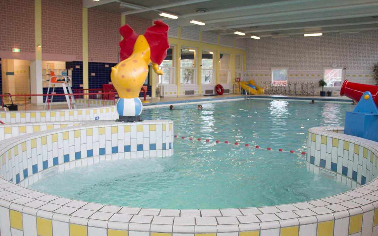 Zwembad De Dolfijn in Hoogeveen
