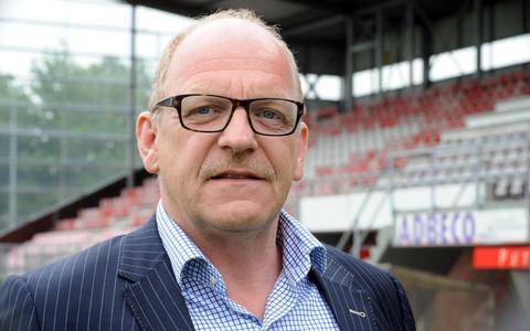 Forum voor Democratie-Statenlid Hendrikus Velzing steekt Thierry Baudet hart onder de riem: 'Dank Hendrikus, ik hou ook van jou en Drenthe'
