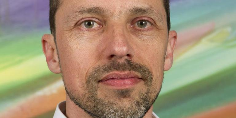Oscar Rietkerk.