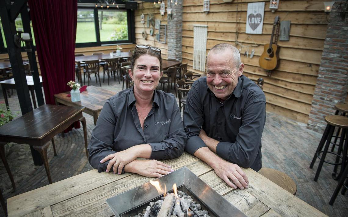 Beste Trouwlocatie Van Nederland Staat In Gasselte Drenthe