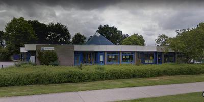 De katholieke basisschool Diedeldoorn aan de Veldstukken in Rietlanden.