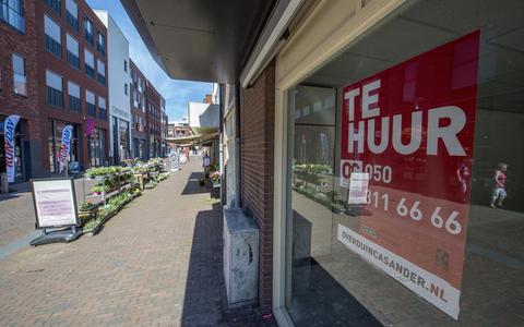 Drenthe gaat aan de slag met toekomstbestendige centra
