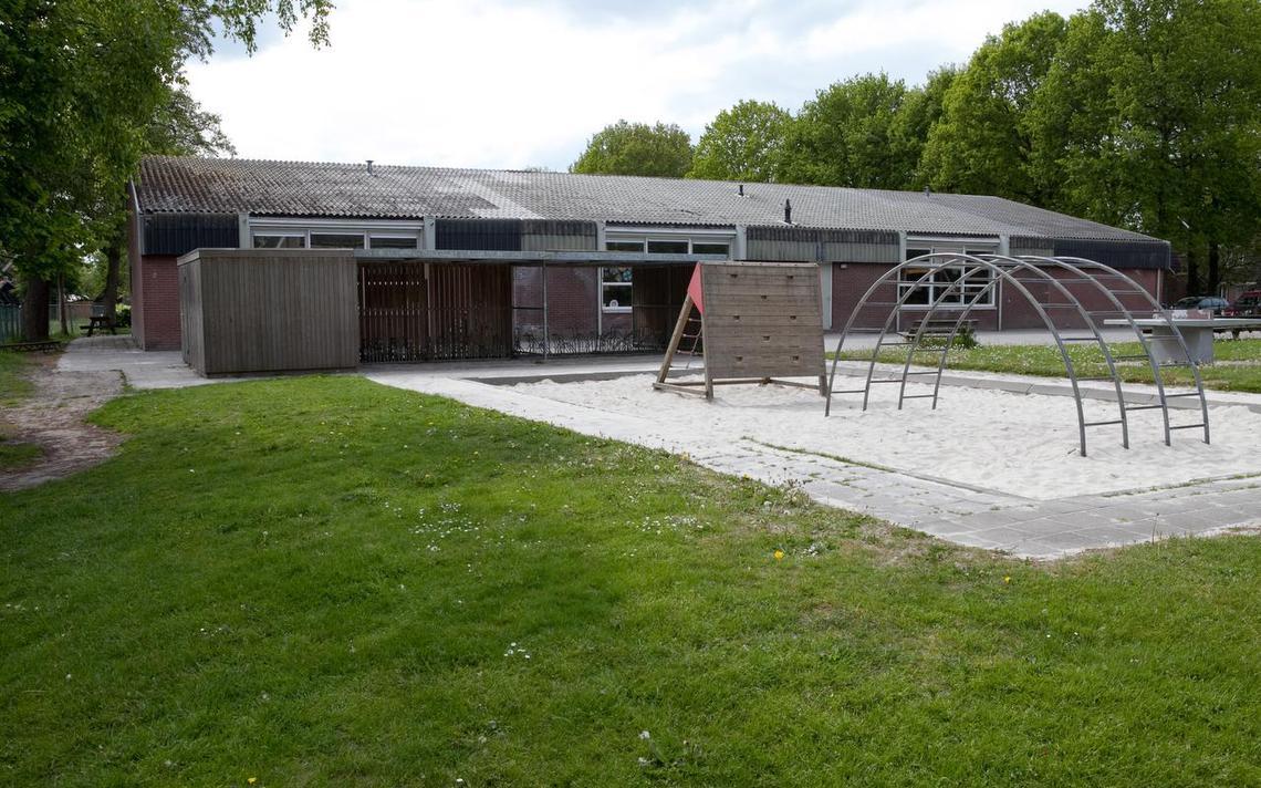 De Elsakker Westervelde eerste 'Groene Kubusschool' - Dagblad van het Noorden