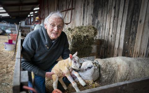 Geert Everts trekt de kar al 40 jaar