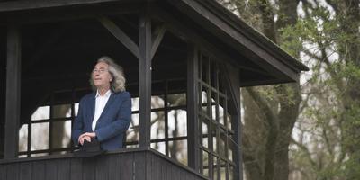 Dirk Mulder gaat op 1 juli 2019 met pensioen. De zoektocht naar zijn opvolger begint komend weekend. Foto: Herinneringscentrum kamp westerbork/Sake Elzinga