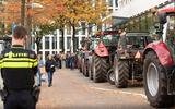 Zuivelsector trekt stikstofplan in na felle acties van boeren