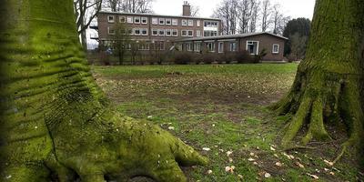 De Breehof in Nieuw-Amsterdam. Foto: Walimir van der Burgh